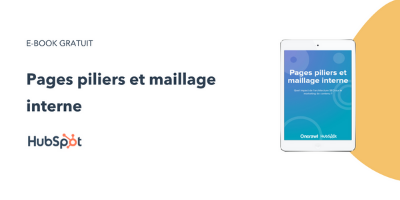 E-book Gratuit : Pages piliers et maillage interne