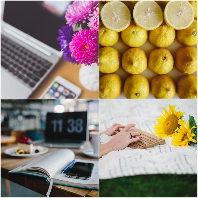 Exemple de photos libres de droits Kaboompics