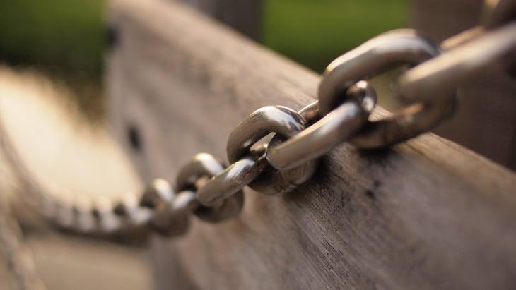 liens et chaîne