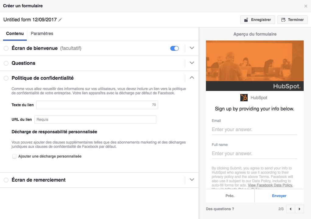 facebook ads creation step 12