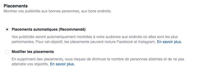 facebook ads creation step 6