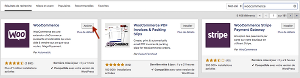 installation-woocommerce