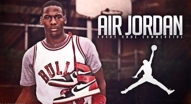 Michael Jordan et Nike