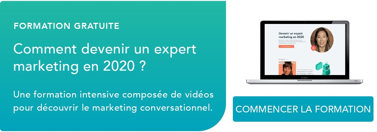 Comment devenir un expert marketing en 2020 ?