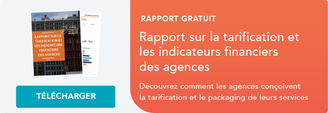 Rapport sur la tarification et les indicateurs financiers