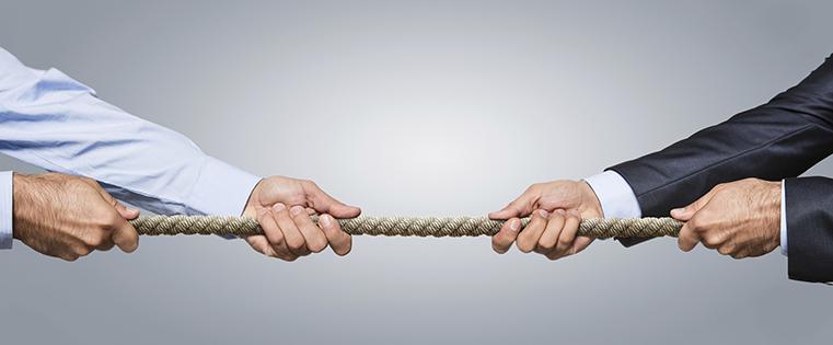 7stratégies pour gérer et résoudre les conflits avec les clients