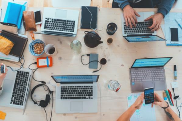 10 outils collaboratifs pour travailler en équipe