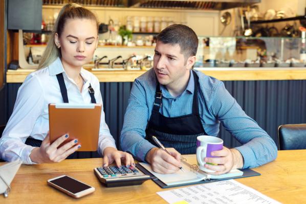 Quelles sont les charges d'un auto-entrepreneur ?