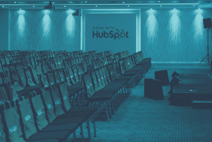 [Événement] Livestream de Grow with HubSpot le 15 novembre