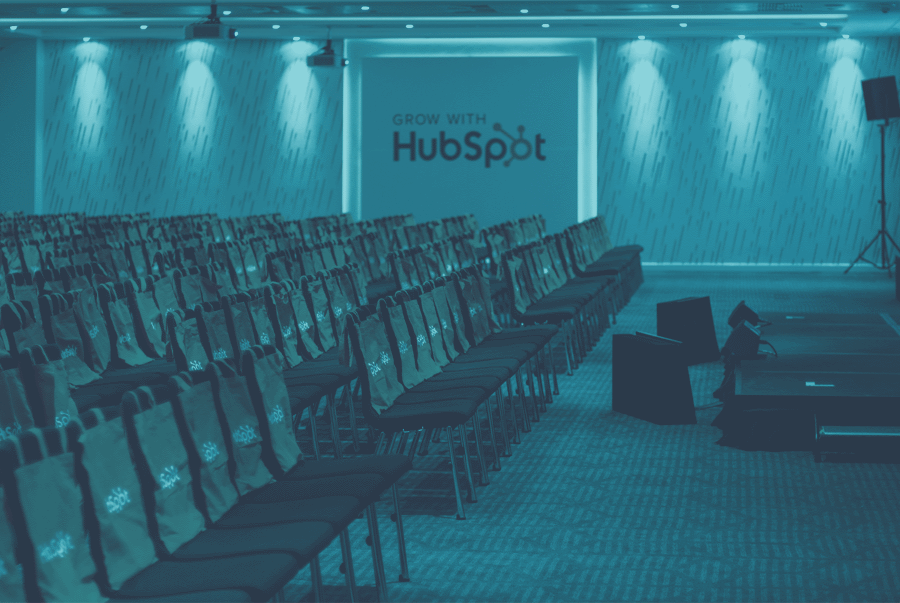 [Événement] Livestream de Grow with HubSpot le 15 novembre