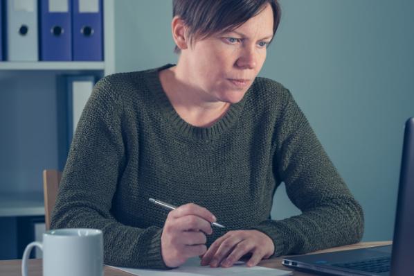 [Modèle] Comment faire une facture freelance ?