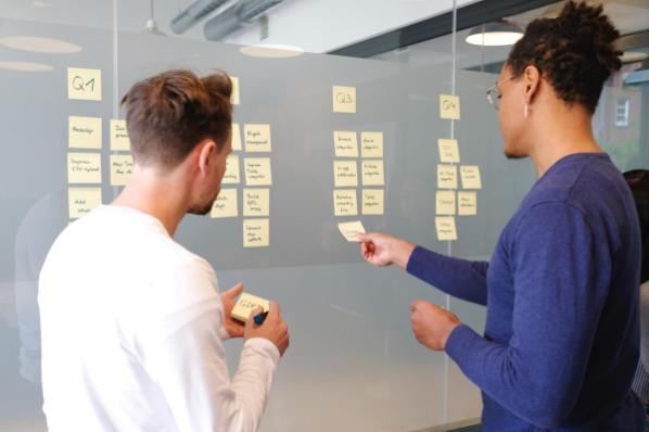 Comment faire un plan marketing réussi ?