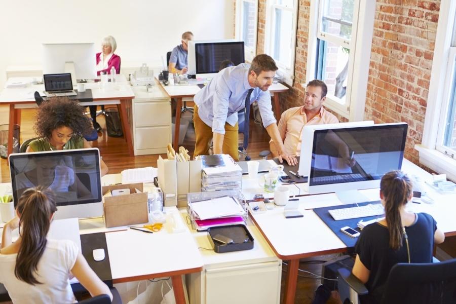 Rapport sur la croissance des agences marketing : toutes les données à ne pas manquer