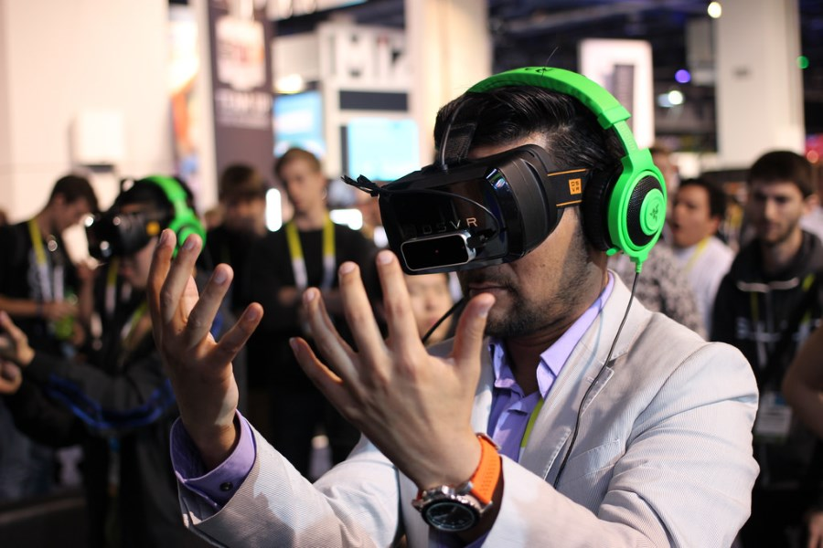 Réalité virtuelle : le nouvel allié du marketing