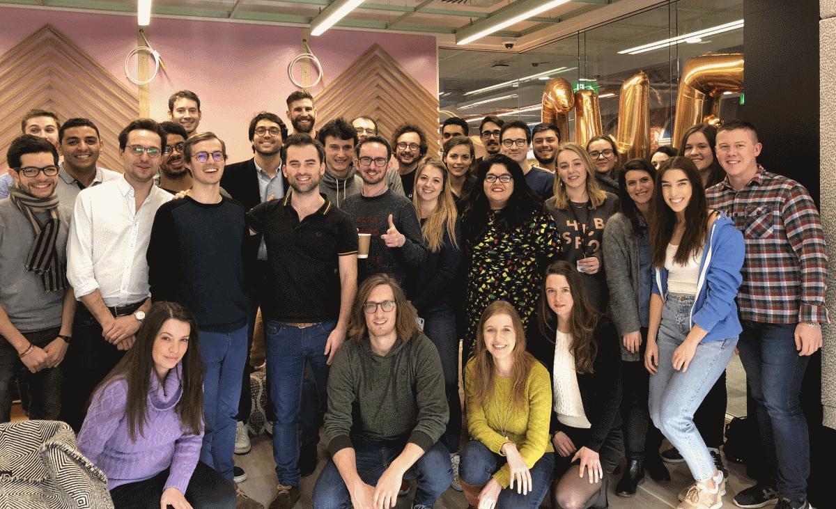 HubSpot s'installe à Paris en 2019