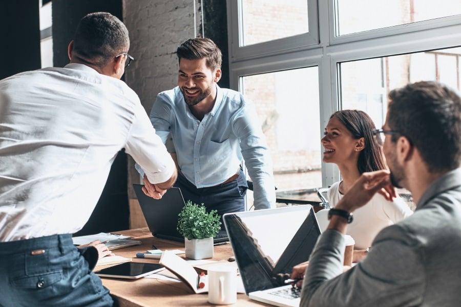 6services de marketing de contenu à adopter pour votre agence