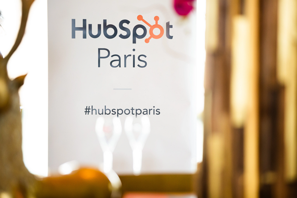 HubSpot Paris