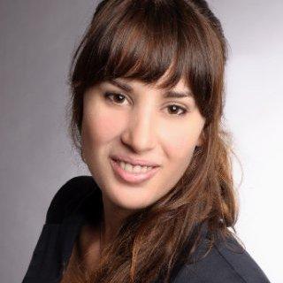 Marie Hillion