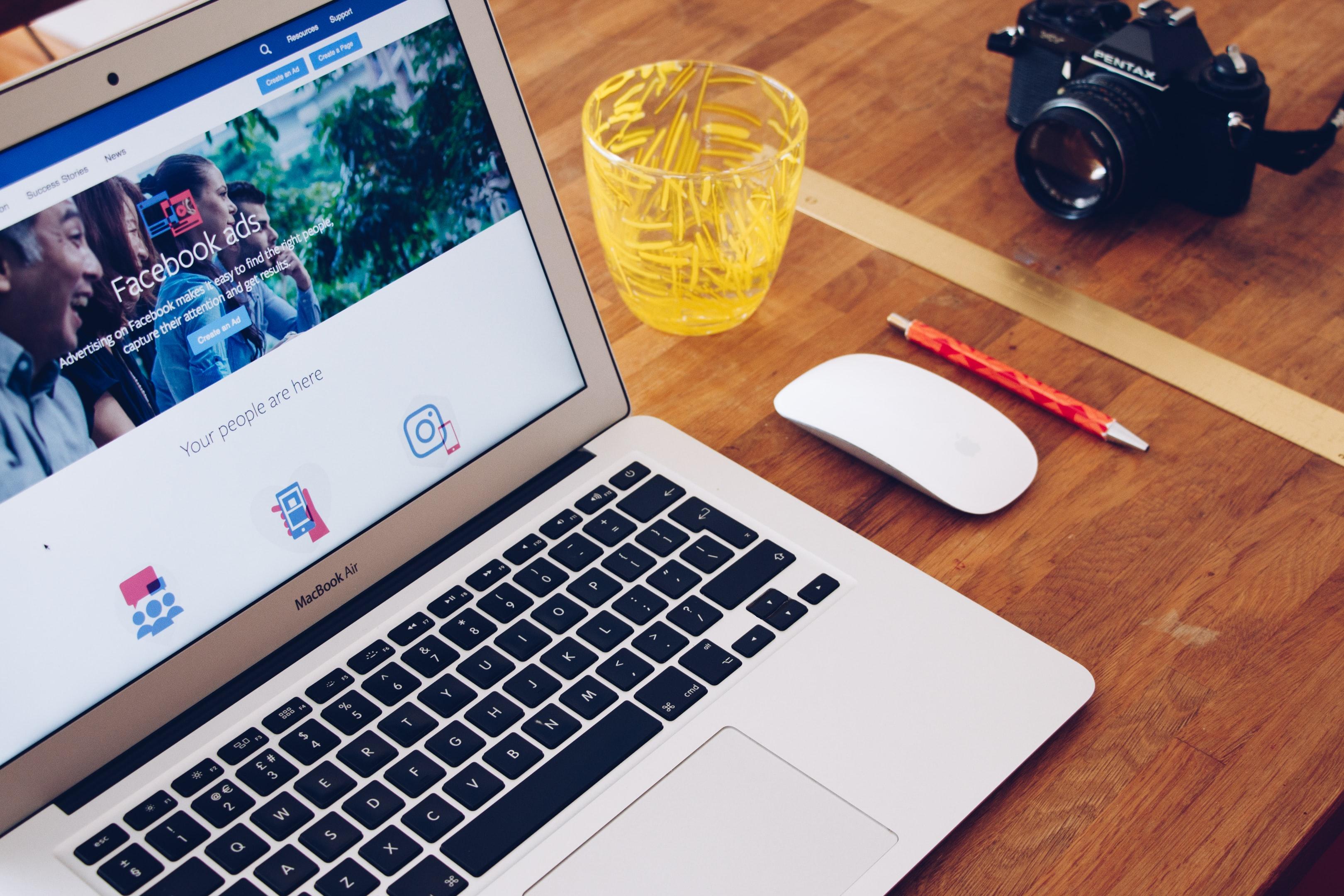 Guide d'utilisation des images Facebook