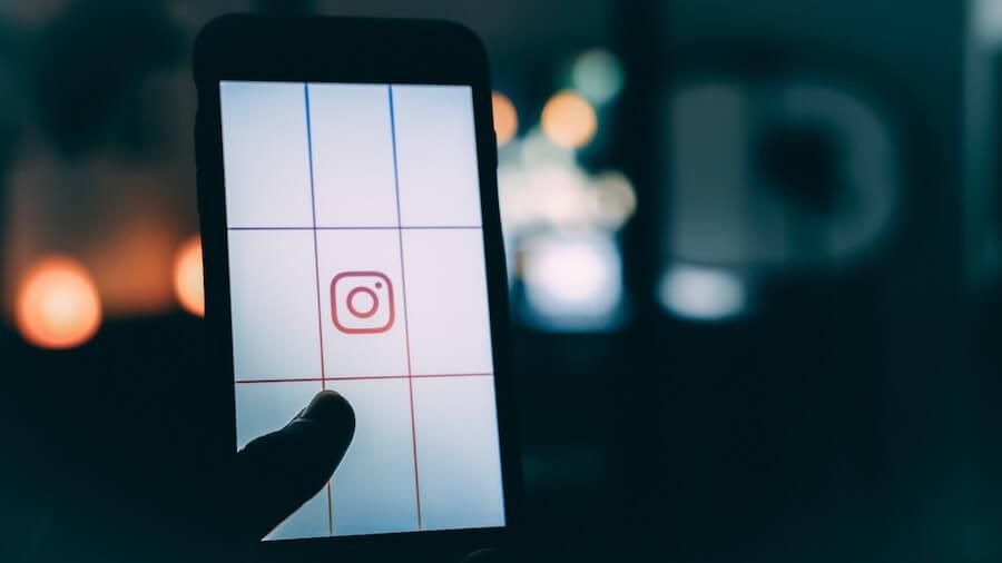 Instagram-entreprise-B2B