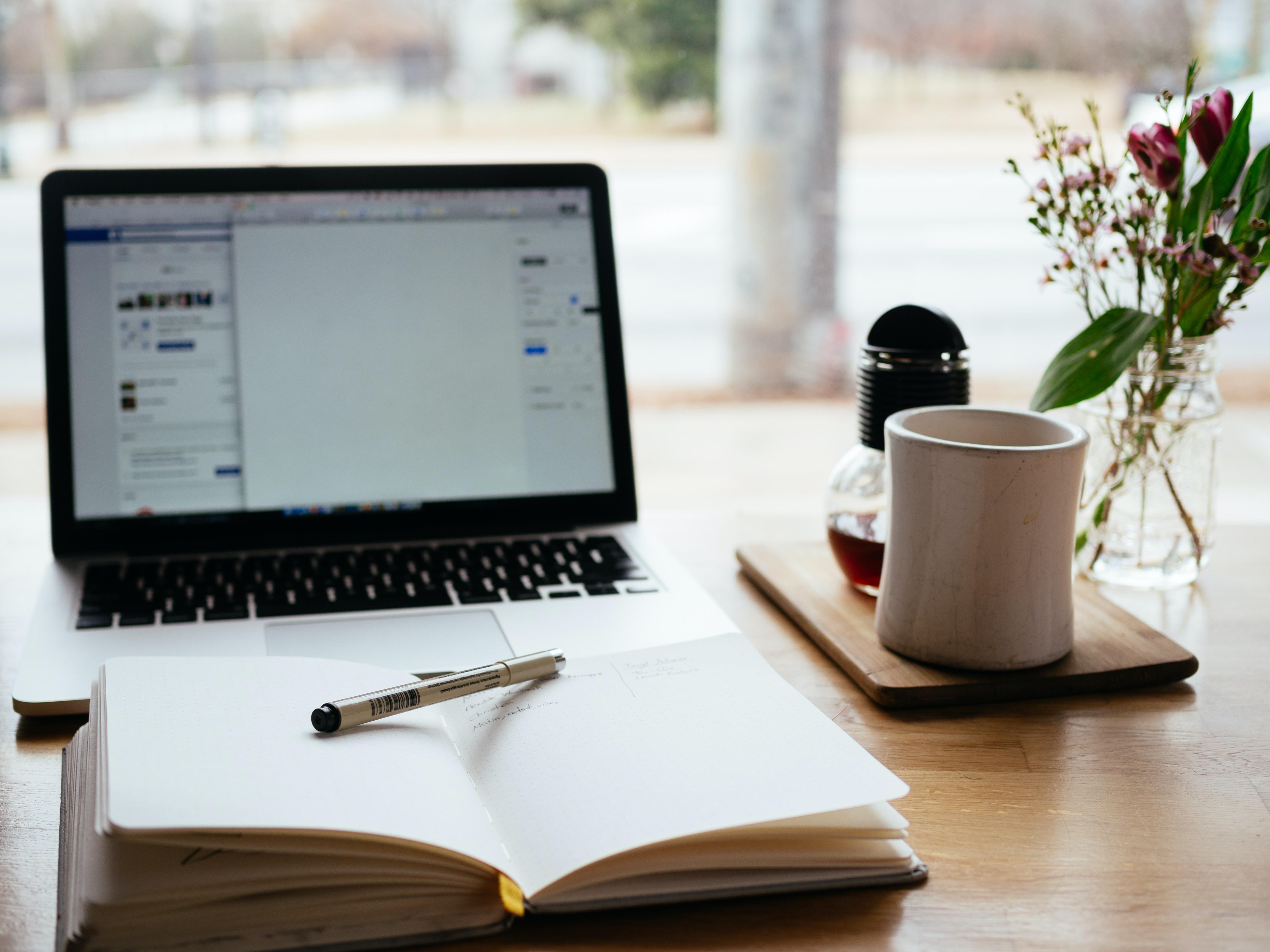 Organisation mail avec la méthode AIDA