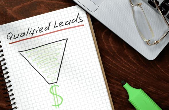 4 étapes pour améliorer votre entonnoir de vente