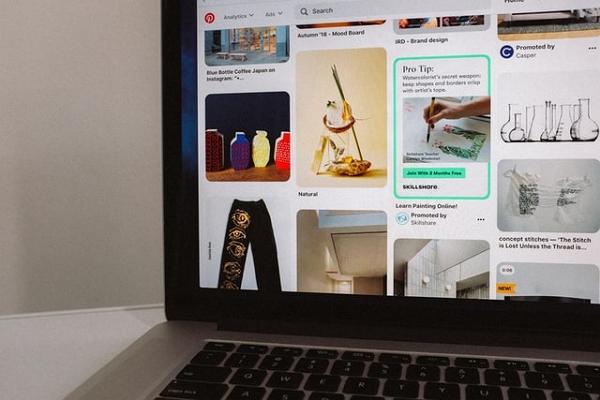 Pinterest, un outil marketing indispensable pour les entreprises ?