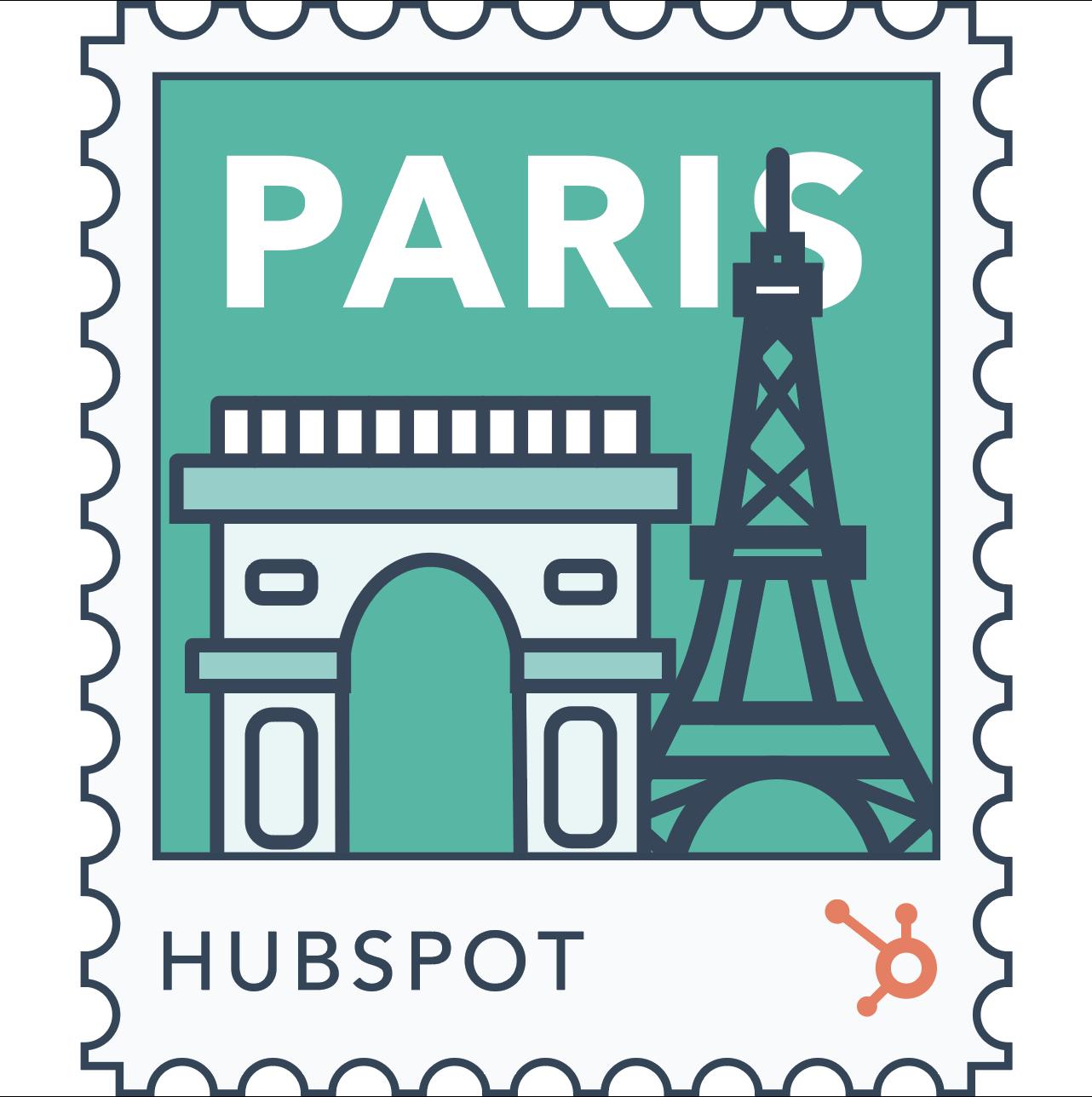 HubSpot fête l'ouverture de son neuvième bureau mondial à Paris