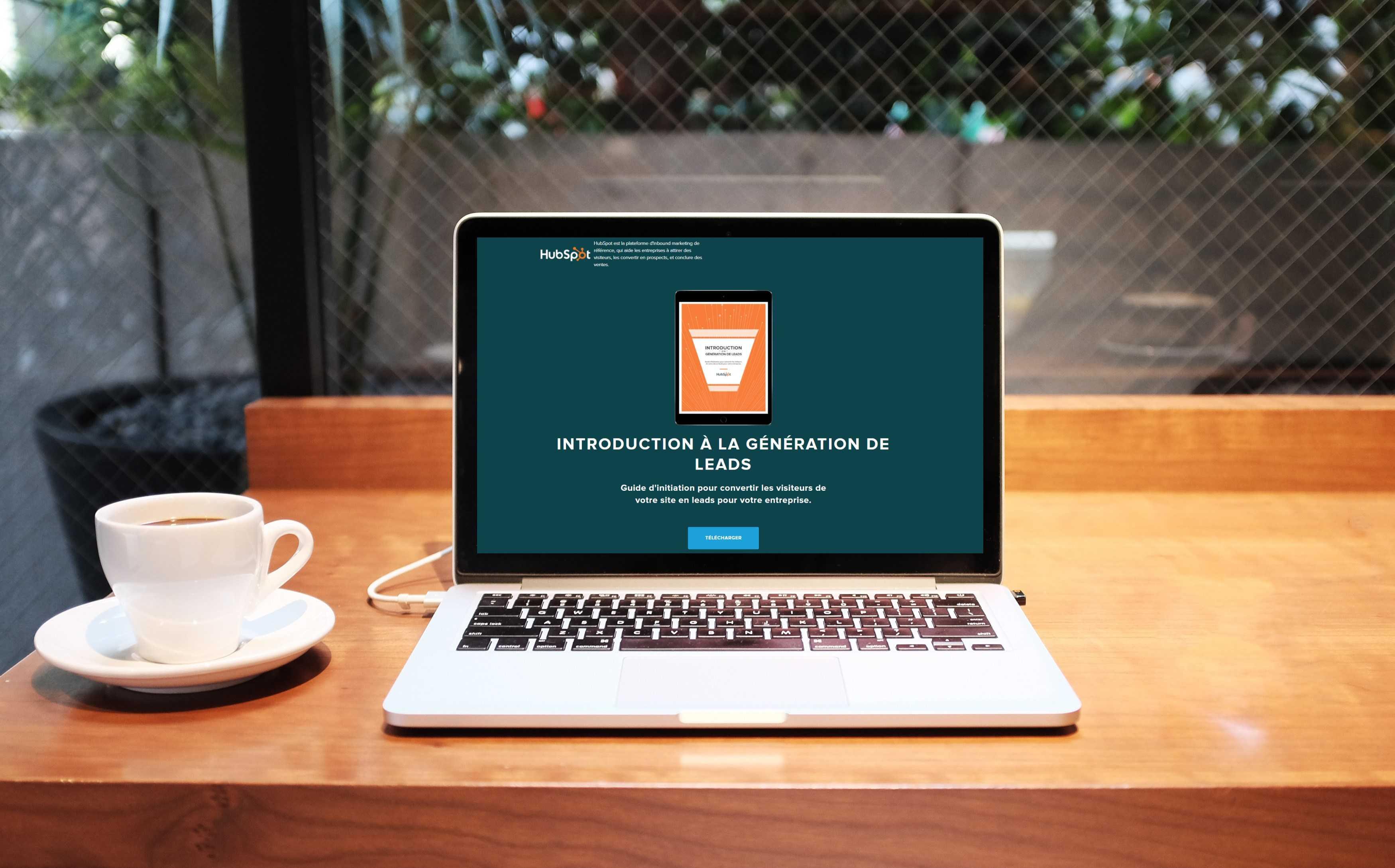 [E-book] Comment générer plus de leads pour votre entreprise ?