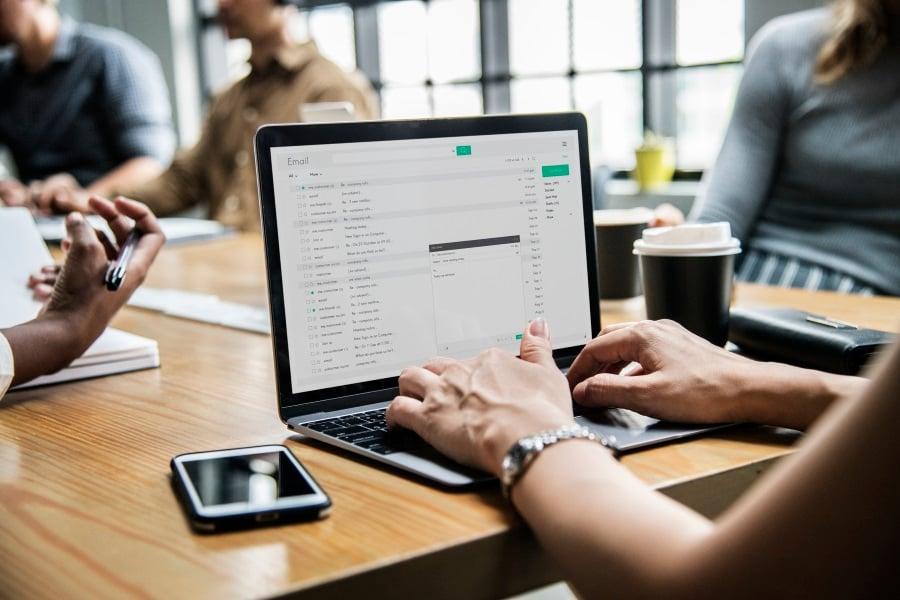 7 éléments essentiels d'un e-mail de lead nurturing