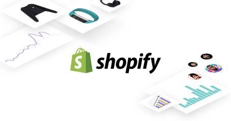 Stratégie commerciale Shopify