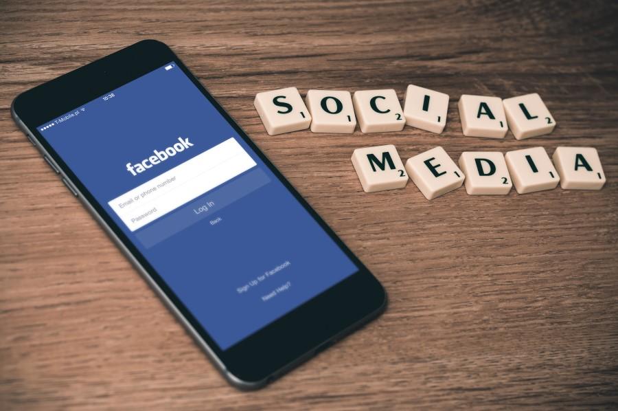 réseaux sociaux facebook