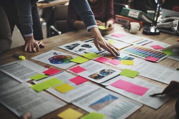 Le guide pour élaborer une stratégie marketing