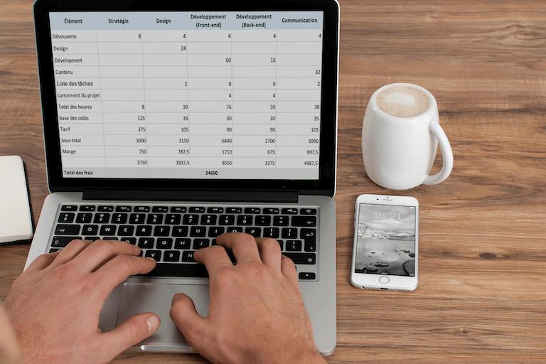 Comment créer et ajuster la grille tarifaire de votre agence ?