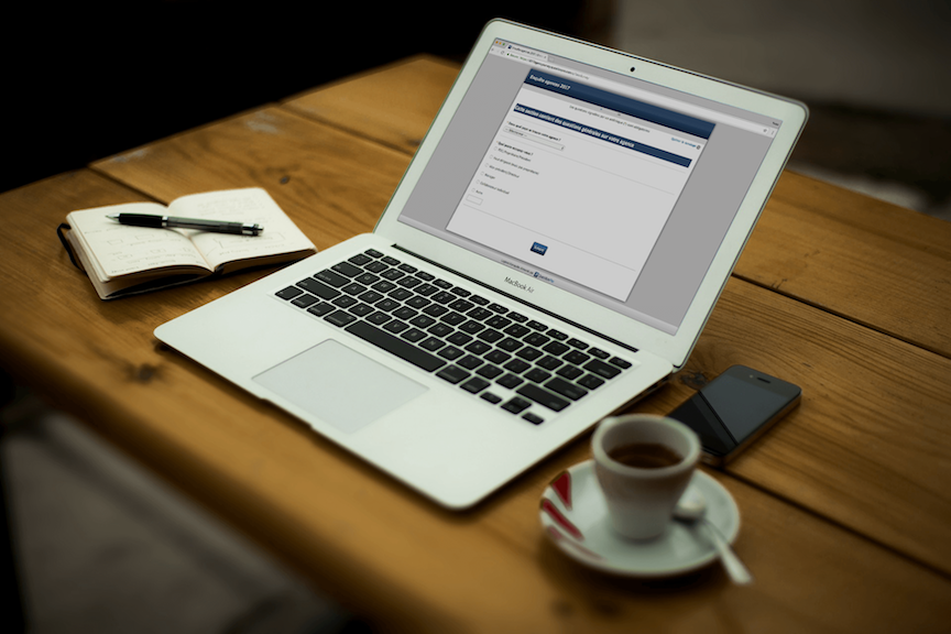 Participez à l'enquête sur les défis des agences marketing
