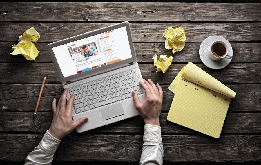 Mise à jour du blog de HubSpot: les nouveautés