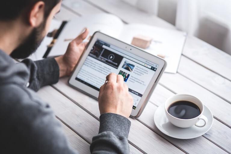Conseils et bonnes pratiques pour tenir un blog professionnel
