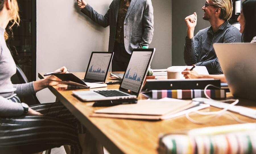 7 façons de terminer votre présentation commerciale de façon mémorable