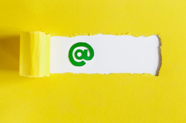 Comment rédiger une signature d'e-mail qui facilite la prise de contact ?