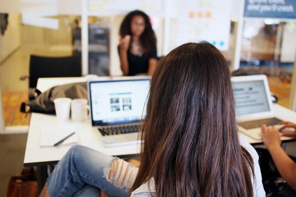 18 femmes à suivre dans le monde de la tech
