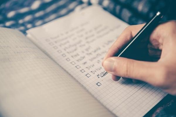 Comment faire un questionnaire pour une étude de marché ?