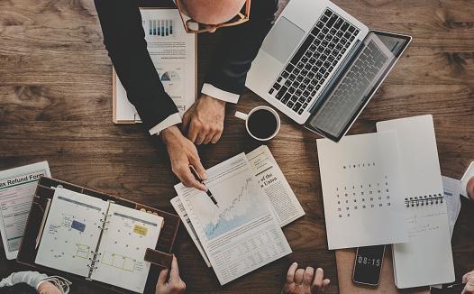 Comment créer un graphique sur Excel ?