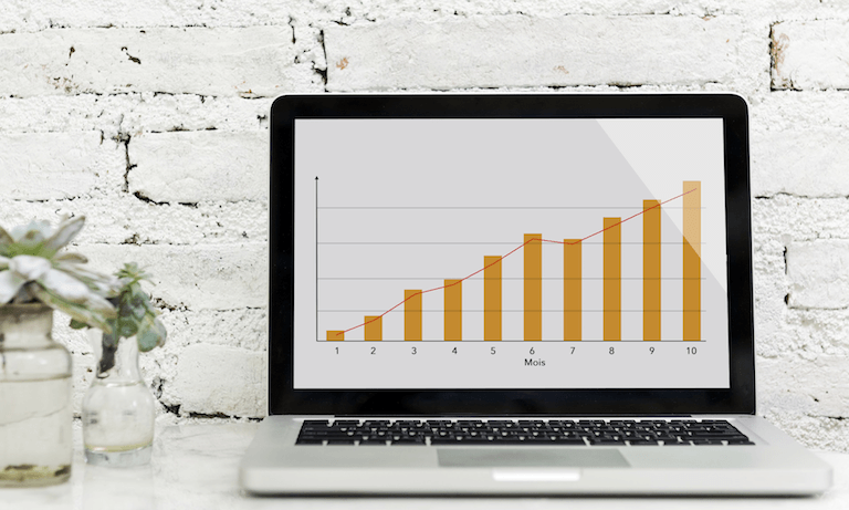 Blog : Comment obtenir plus de trafic grâce au nombre d'abonnés ?