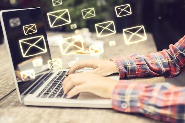 16 idées pour un objet d'e-mail efficace