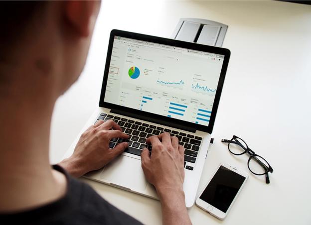 8 outils de reporting commercial à connaître