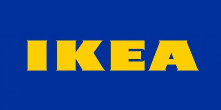 Identité de marque Ikea