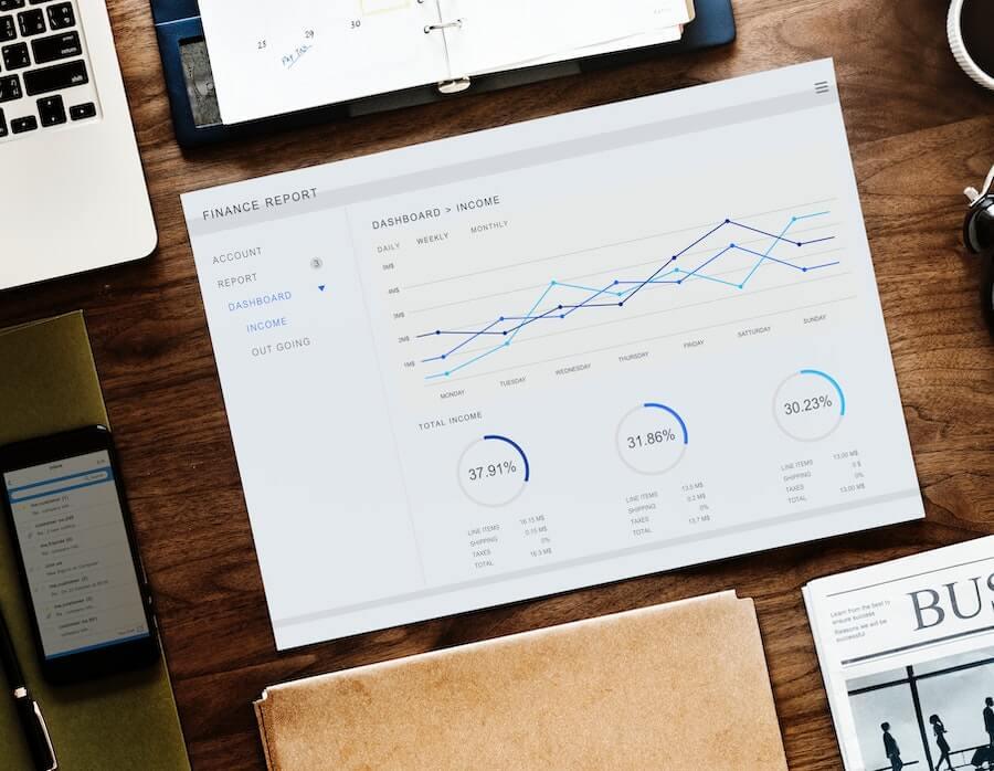 Les 5 indicateurs de performance commerciale à suivre