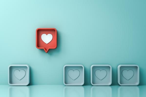 Comment fonctionne l'algorithme Instagram ?