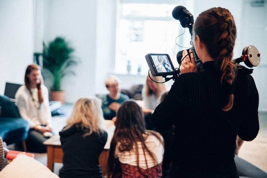 Comment intégrer la vidéo à une stratégie marketing ?
