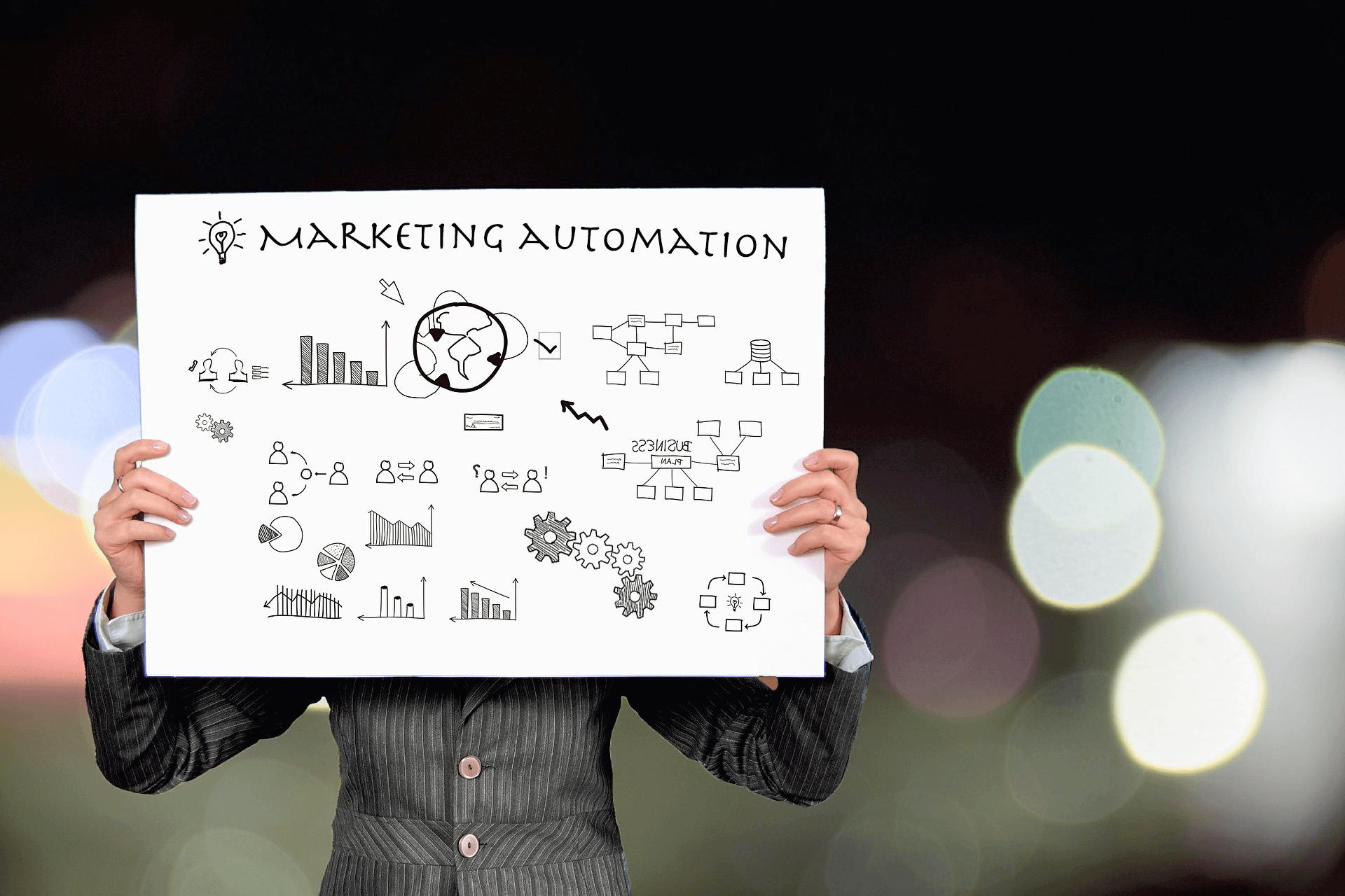 Les exemples d'e-mails dont vous avez besoin pour réussir votre marketing automation